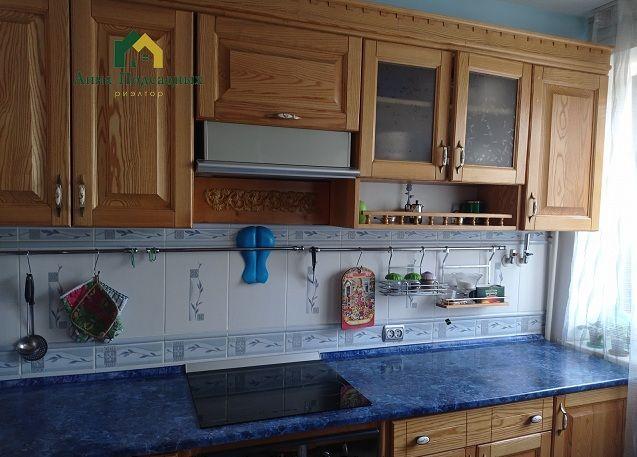 Купите 3х комнатную квартиру на Шуменском в кирпичном доме