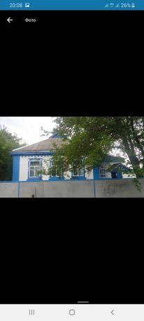 Продам частный дом в Черкасской обл, Бирловка