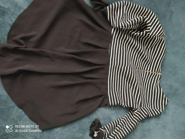 Блузка кофточка туника