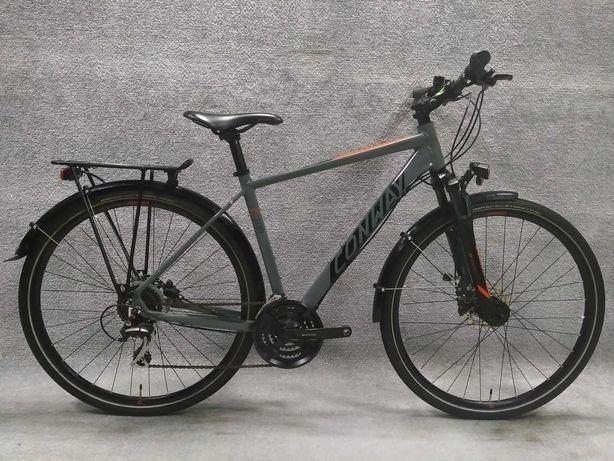 """Продам Conway TS 400 28"""" (2021)"""