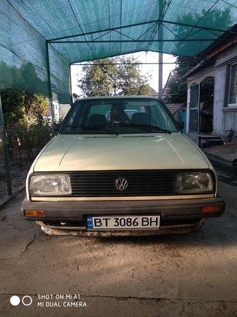 Продам Volkswagen Jetta 2
