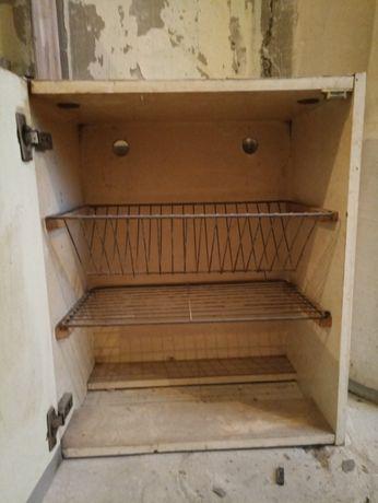 Тумба сушка на кухню для посуды