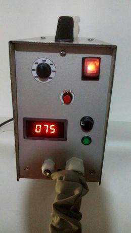 Апарат газодинамического напыления