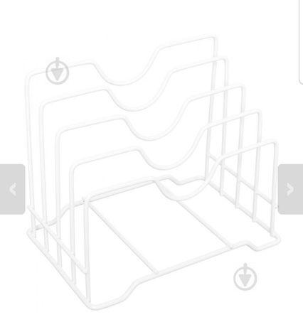 Подставка для крышек и сковородок DC