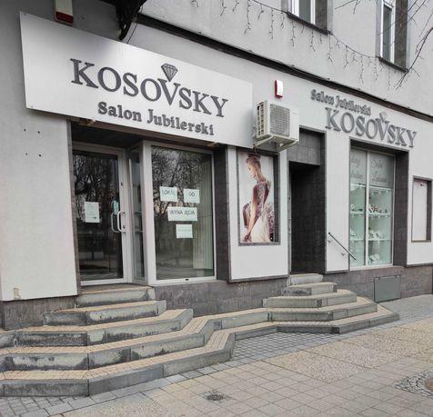 Do wynajęcia lokal w centrum Praszki