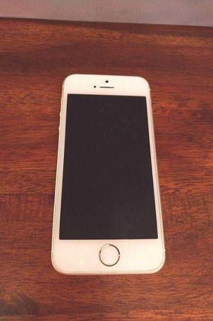 iPhone SE 16 гб - Neverlock Gold ios 12
