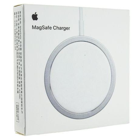 Зарядное устройство MagSafe MHXH3CH/A Model A2140