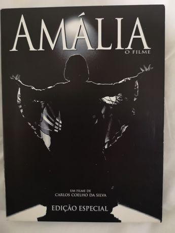 Amália o filme dvd