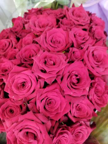 Розы/букеты в наличии и под заказ