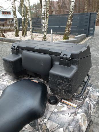 Kufer skrzynia do quada