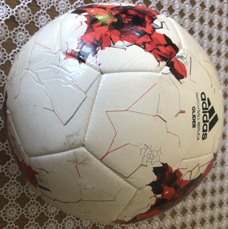 Piłka nożna Adidas nowa