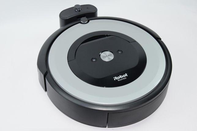Робот-пылесос iRobot Roomba E5 Silver | ГАРАНТИЯ | #15283