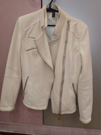 Женская куртка пиджак размер 44-46/L