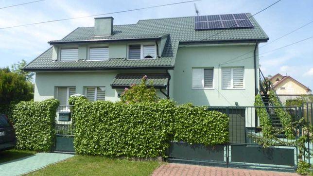Dom przy ulicy Baśniowej, Osiedle Wierzeje.