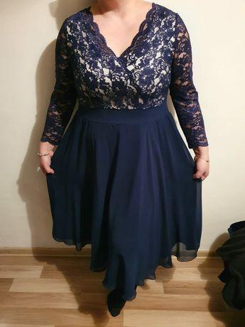 Sprzedam piękną sukienkę