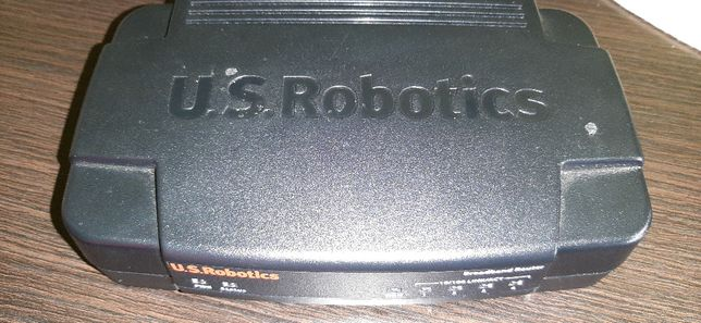 Sprzedam router U.S.Robotics model 8004