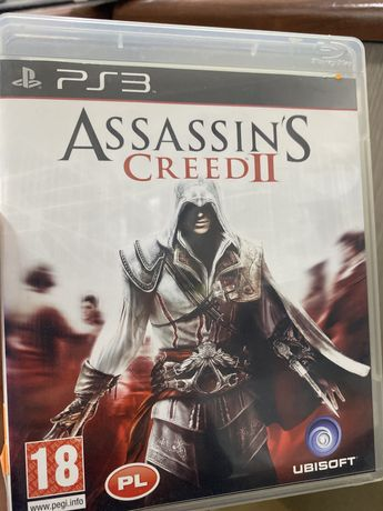 Assassin's Creed 2 / PS3