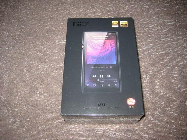 Аудио плеер Fiio M11