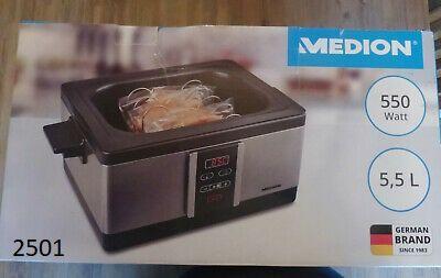Вакуумна духовка MEDION MD 17892