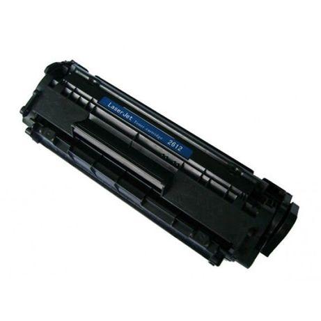 Картридж Canon FX-10 / Сanon 703 / HP Q2612A (12А) первопроходцы VIRG
