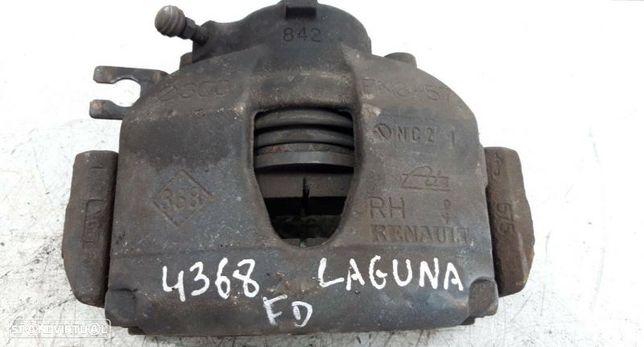 Pinça Frente Direita Renault Laguna Ii (Bg0/1_)