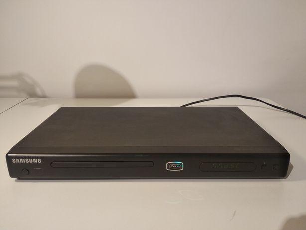 Odtwarzacz CD Dvd-P181 SAMSUNG Divx sprawne