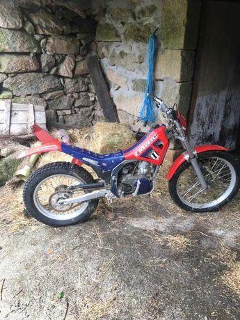 Fantic Trial 250cc