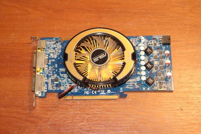 "Asus ""EN9600GT/HTDI/1G/A"" NVIDIA GeForce 9600 GT 1Gb/256Bit 650/1625MH"