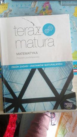 Zbiór zadań i zestawów maturalnych matematyka poziom podstawowy