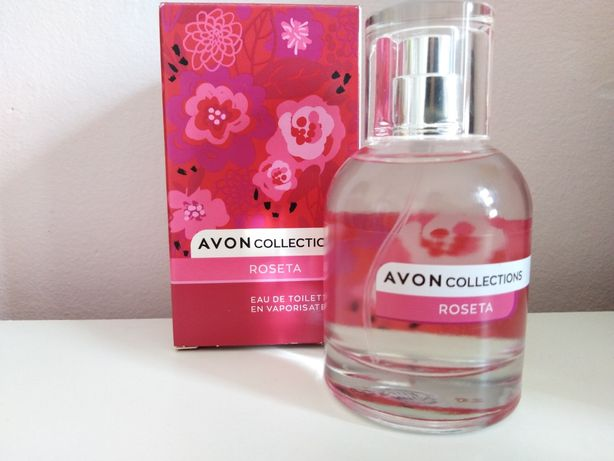 Avon Collections Roseta 50ml