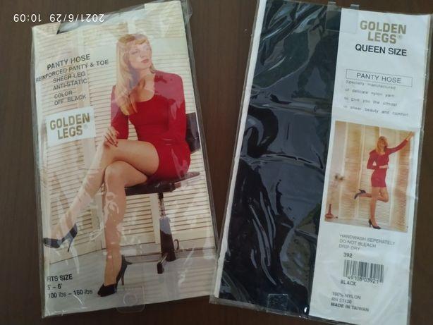 колготки и чулки для женщин - винтаж