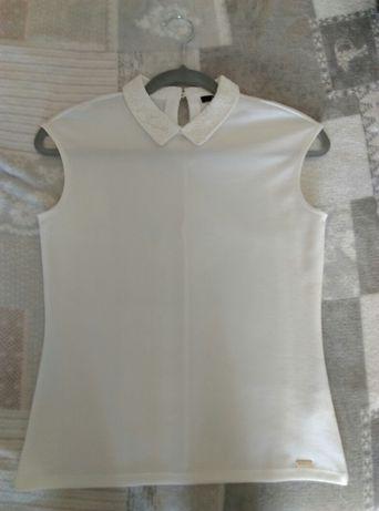 Biala bluzka Mohito S