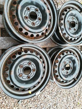 Диски R15 5x114.3 Mazda Honda Оригинал