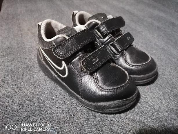Buty Nike dziecięce