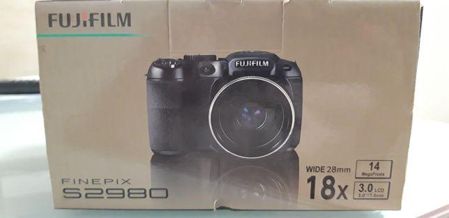Aparat Fujifilm  Finepix S2980