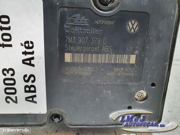 ABS Usado FORD/GALAXY (WGR)/1.9 TDI | 04.00 - 05.06 REF. 7M3907379D