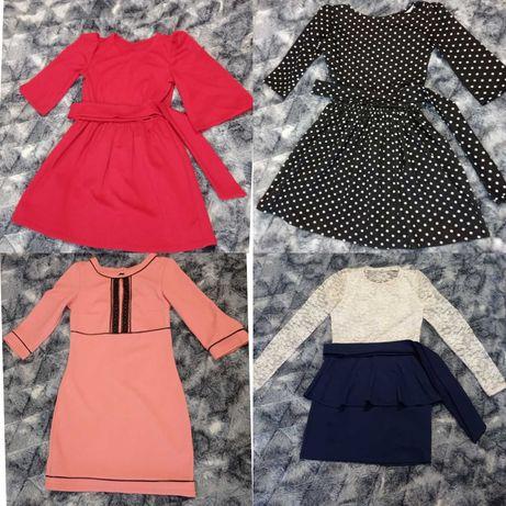 Продам красивые платья