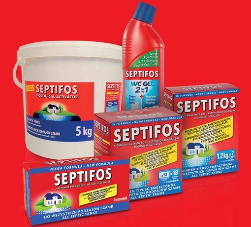 Септифос SEPTIFOS 648 г. (цена за ящик 12 пачек)