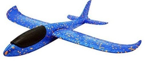 Duży Szybowiec - Samolot styropianowy 46 cm!