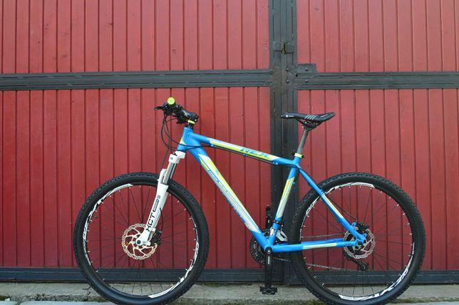 Велосипед Rex Bergsteiger 6000 na Deore