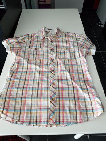 Camisa salsa