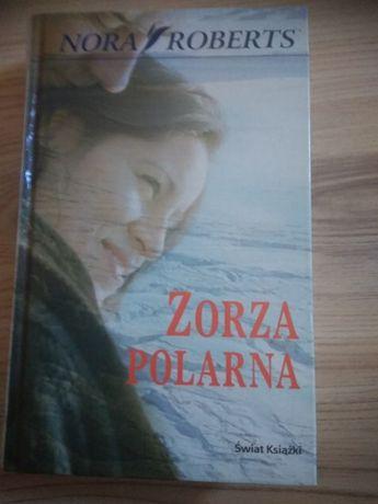 Zorza polarna Nora Roberts
