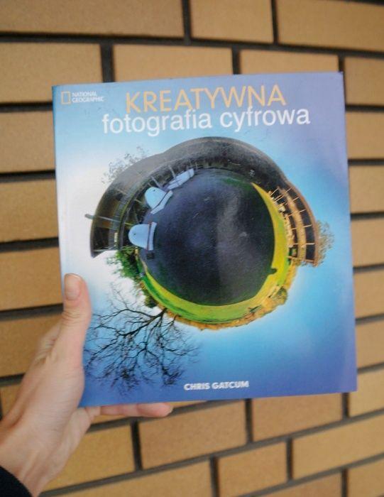 Kreatywna fotografia cyfrowa Ch. Gatcum National Geographic Warszawa - image 1