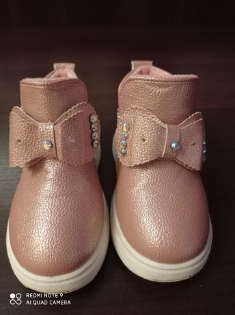 Ботинки ботиночки полусапожки