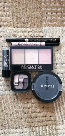 Zestaw kosmetyków + Gratis