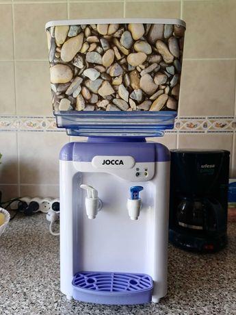 Máquina de refrigerar água