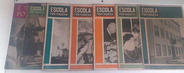 Boletim de Acção Educativa Anos 60/70