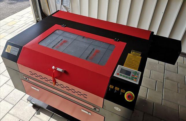 Ploter laserowy, CO2 LASER 80W 70x50