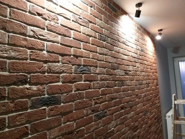 Wykończenia wnętrz remonty Lublin płytki glazurnik gładzie malowanie