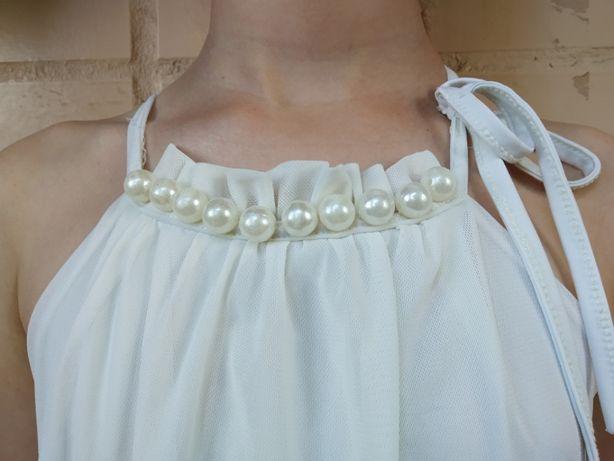 Фирменное платье в ретро-стиле.